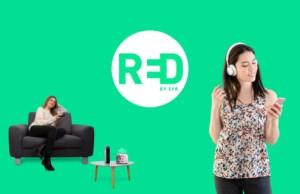 RED by SFR : les offres Fibre/ADSL et forfait mobile 4G pour ce week-end