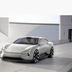 Polestar veut créer une véritable voiture électrique neutre en carbone, sans compensation