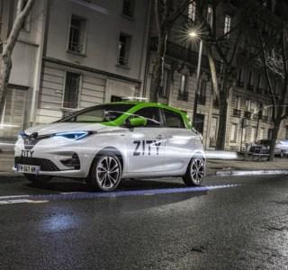 Zity est officiellement lancé: découvrez en détail le nouveau service d'auto-partage de Renault