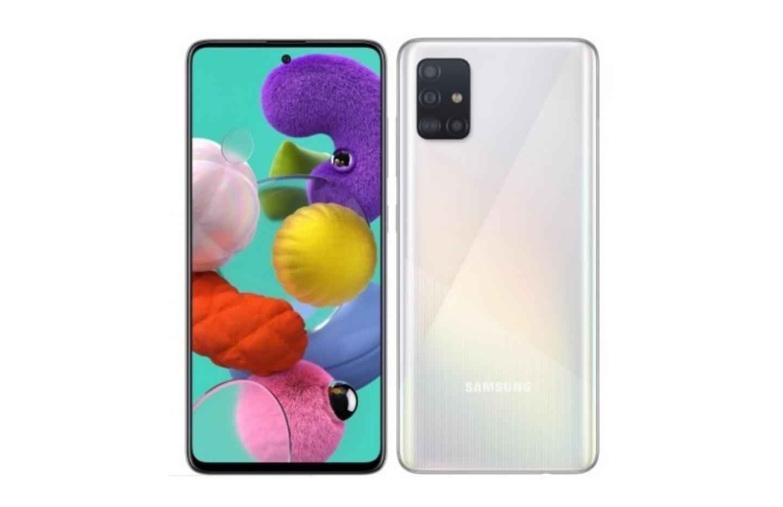 Samsung Galaxy A51 : plus de 100 euros de réduction 1 mois après la sortie