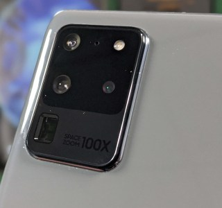 L'objectif de Samsung en photo : créer un capteur de 600 mégapixels surpassant l'œil humain