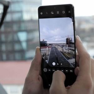 Samsung Galaxy Note 20 et Note 20+: le zoom x100 serait abandonné