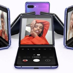 Samsung Galaxy Z Flip officialisé : caractéristiques, prix et date de sortie