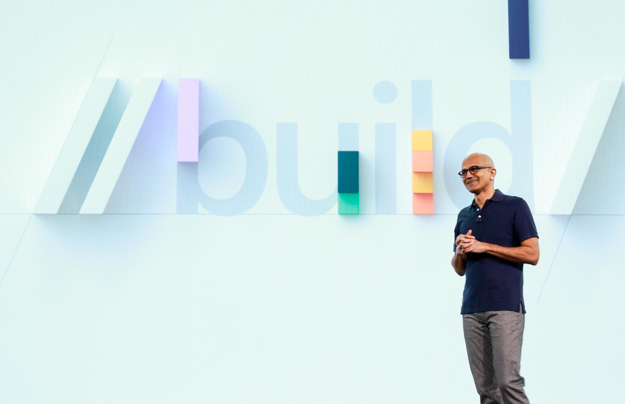 Microsoft Build 2020 s'ouvre aux inscriptions et devrait mettre les doubles écrans à l'honneur