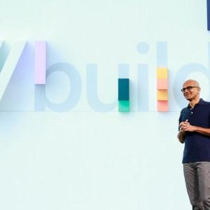 Microsoft choisit, lui aussi, de tenir sa Build annuelle à distance
