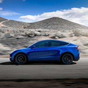 C'est à n'y plus rien comprendre: Tesla retire son Model Y le plus abordable