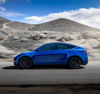Model Y : Tesla lance sa version la plus abordable plus tôt que prévu
