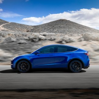 The Tesla Model Y of Europe will be entitled to a better autonomy than the others