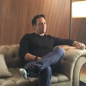 Xbox Series X : pour Phil Spencer, sortir les jeux sur Xbox One ne freinera pas la next-gen