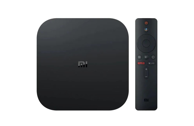 Xiaomi Mi Box S : un boîtier Android TV de plus en plus abordable