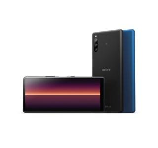 Sony lance le Xperia L4 avec écran 21:9 et triple capteur photo pour 199 euros
