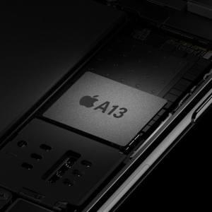 Apple : les puces A14 Bionic 5nm seraient déjà prêtes pour l'iPhone 12