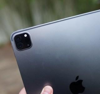Le prochain iPad Air devrait hériter de l'iPad Pro : double caméra et design borderless
