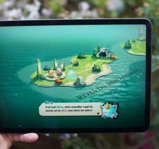 L'iPad Pro avec écran mini LED pourrait attendre encore un peu