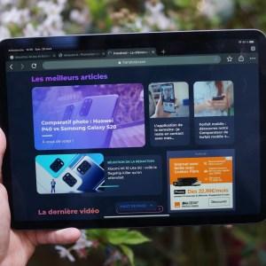 Quel est le meilleur iPad en 2021 ? Nos conseils pour bien choisir