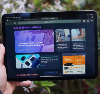 Quel est le meilleur iPad en 2020 ? Nos conseils pour bien choisir