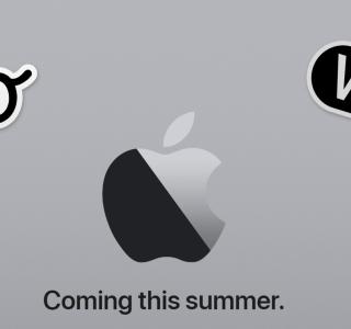 Apple WWDC : la présentation d'iOS 14 se fera uniquement en streaming