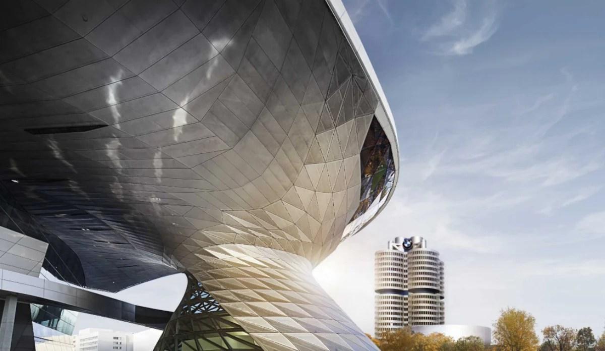 BMW va retirer plus de 50 % de ses moteurs thermiques pour accélérer sur l'électrique