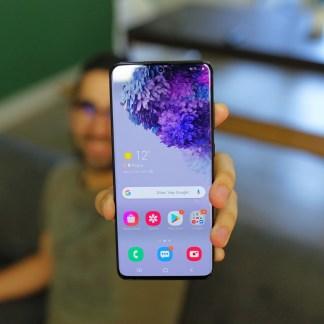 Galaxy Note 20 : Samsung utiliserait un Exynos 992 après la débâcle de l'Exynos 990