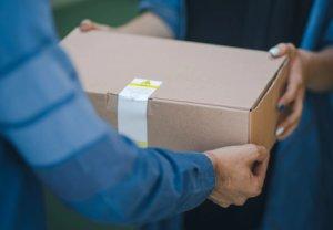 Coronavirus : les livraisons sont maintenues malgré le confinement