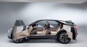 DS 9 et Aero Sport Lounge : du concept-car à la série, découvrez les technos du Premium à la française