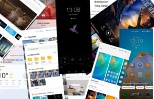 EMUI 10.1 : voici les nouveautés de l'interface des smartphones Huawei et Honor