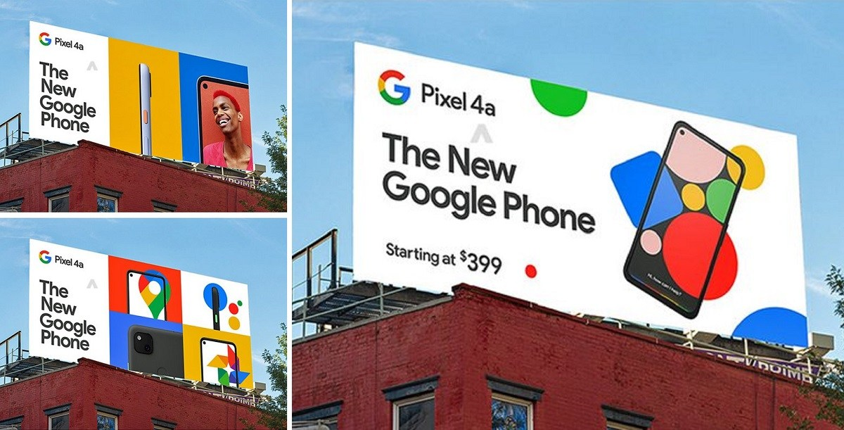 Le Pixel 4a garderait son excellent rapport qualité/prix selon Evleaks
