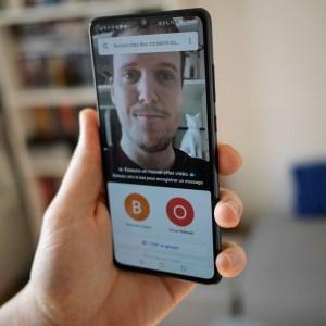 WhatsApp et Google Duo sont vos principales messageries pendant ce confinement