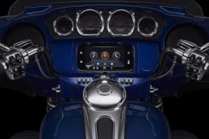 Harley-Davidson : Android Auto sera installé par défaut sur les modèles 2021