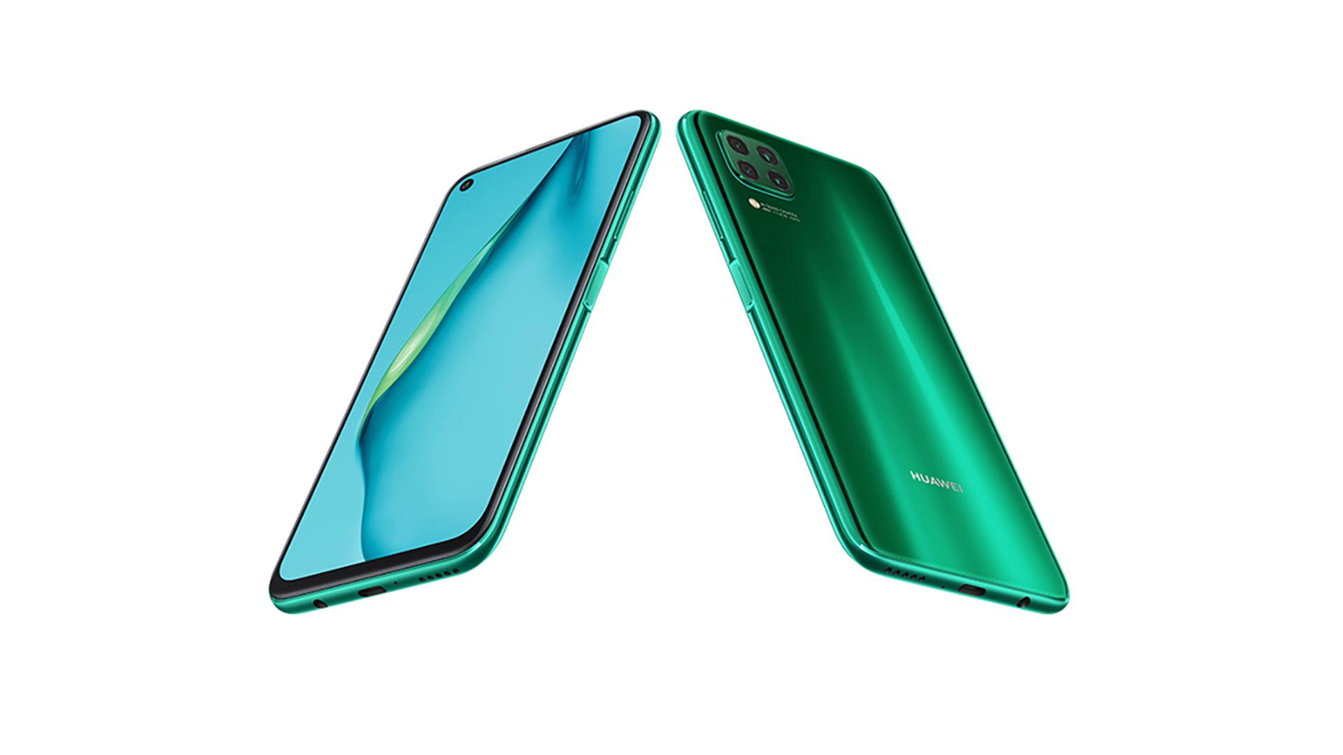 Huawei P40 lite : le meilleur de la photo à moins de 300 euros