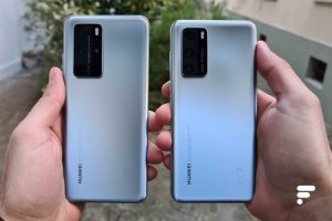 Annonce des Huawei P40, documents Xbox Series X compromis et confinement traqué – Tech'spresso