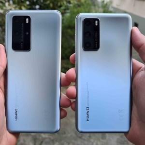 L'embargo américain sur Huawei devrait indirectement toucher Samsung