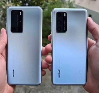 Huawei a surpassé Samsung en avril, mais ce n'est pas une vraie victoire