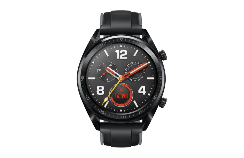La montre connectée Huawei Watch GT à moins de 80 euros : du jamais vu !
