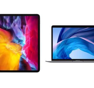 Où acheter les nouveaux iPad Pro et MacBook Air au meilleur prix en 2020 ?
