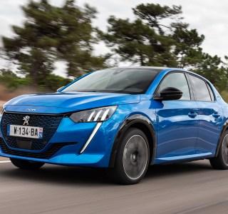 Essai Peugeot e-208 : un gout certain pour la techno et un appétit maîtrisé