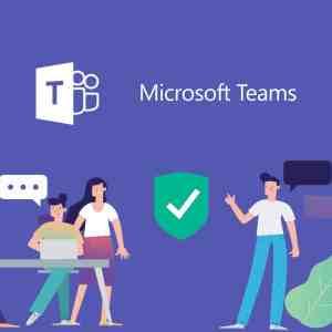 Microsoft Teams : la panne européenne est résolue