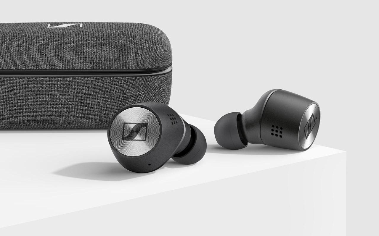 Momentum True Wireless 2 : Sennheiser s'attaque aux AirPods Pro avec des écouteurs à réduction de bruit