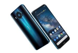 Nokia 8.3 5G : le nouveau smartphone qui veut démocratiser la 5G