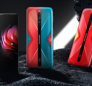 Le premier smartphone alliant écran 144 Hz, 5G et Snapdragon 865 est là