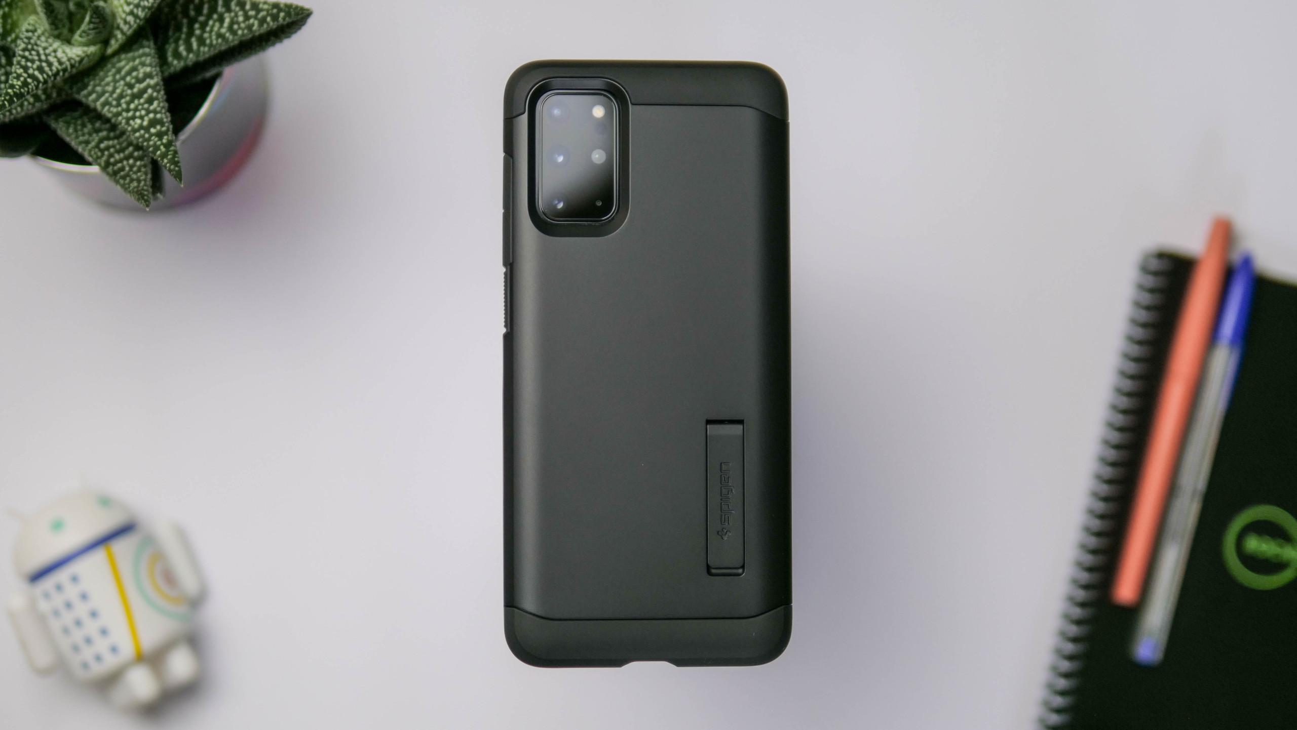 Samsung Galaxy S20 : pourquoi faut-il s'intéresser aux coques Spigen pour protéger votre (futur) smartphone