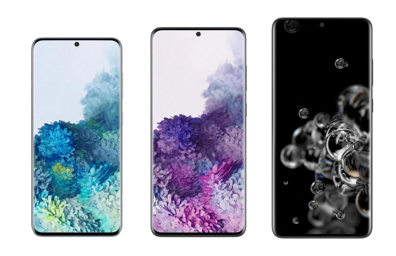 Où acheter les Samsung Galaxy S20, S20 Plus et S20 Ultra au meilleur prix en 2020 ?