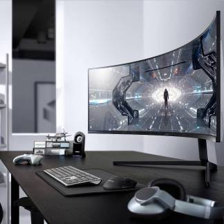 Which PC screen for gaming to choose in 2020?  our selection