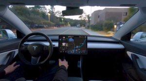 Comment fonctionne l'Autopilot de Tesla et quels sont ses avantages ?