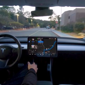 How does Tesla's Autopilot work and what are its benefits?