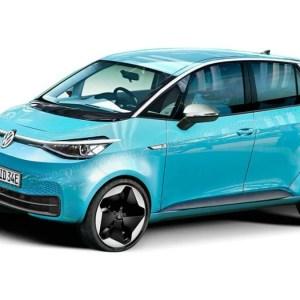 Volkswagen ID.1 : une citadine électrique toujours moins chère et plus petite pour 2023