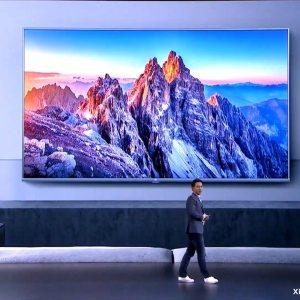 Mi TV 4S : Xiaomi lance ses premiers téléviseurs en France à moins de 700 euros