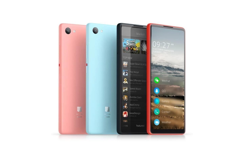 Connaissez-vous le Xiaomi Qin 2 Pro ? Un smartphone à la philosophie bien particulière