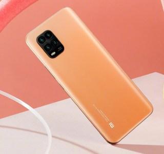 Xiaomi Mi 10 Youth Edition : le nouveau membre de la famille mise sur un zoom numérique x50