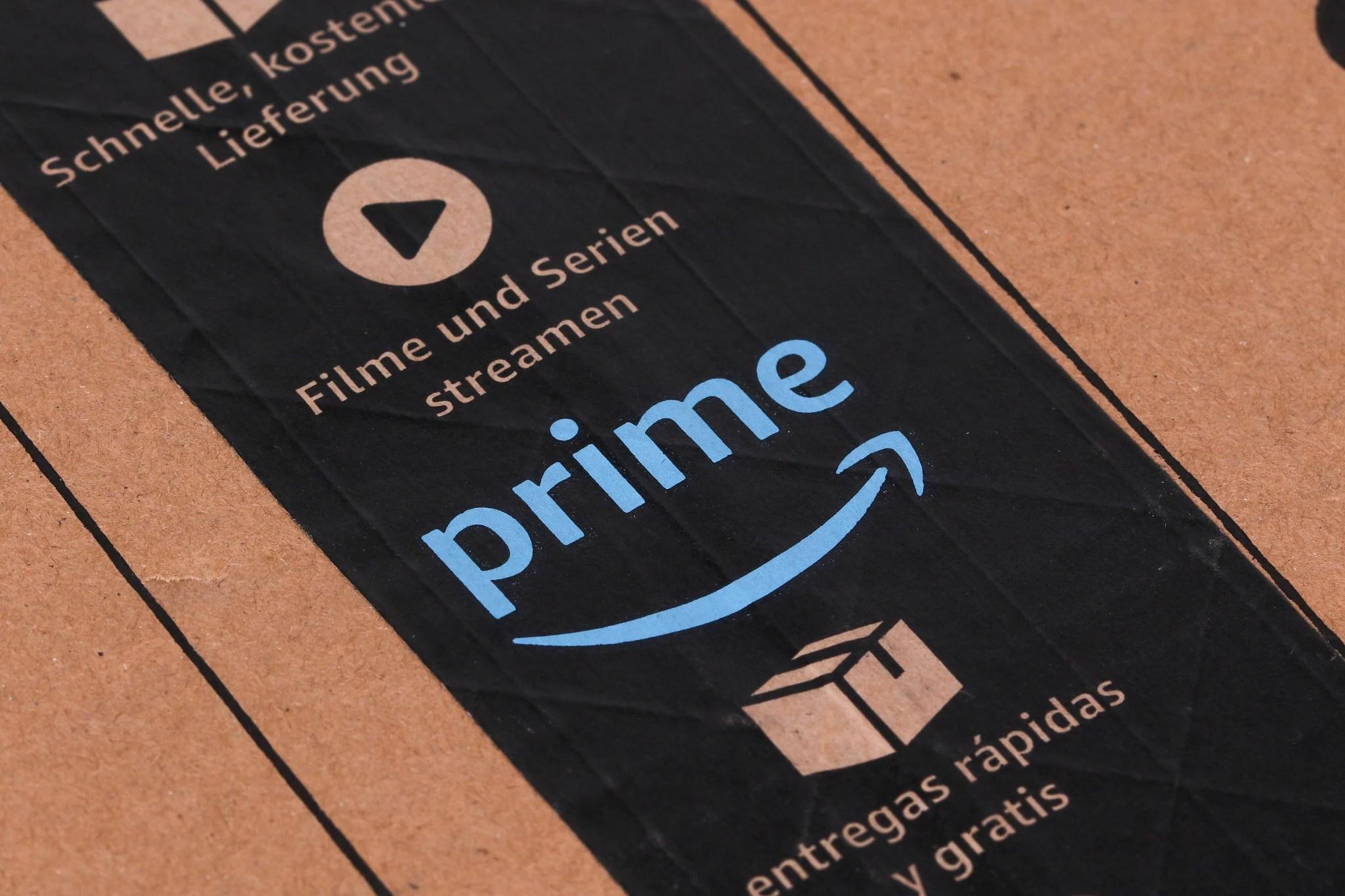 Twitch Prime devient Amazon Prime Gaming pour mieux se préparer au cloud gaming
